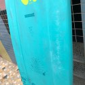 Surf kite Occasion F-One Slice Carbon 5'1