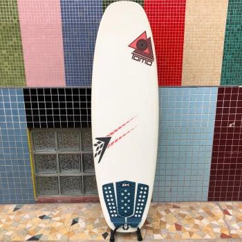 Surf kite Occasion Firewire Evo Tomo 5'1