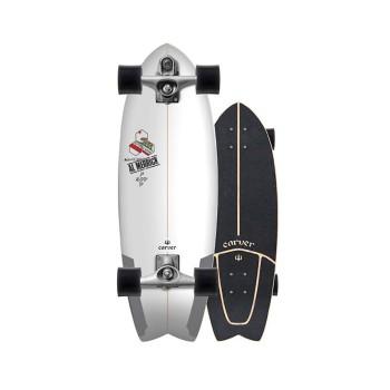 "Carver Skate CI Pod Mod C7 29,25"""