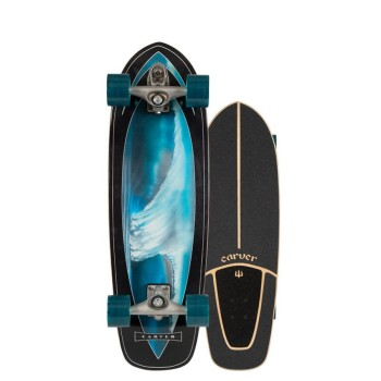 """Carver Skate Super Surfer 32"""""""