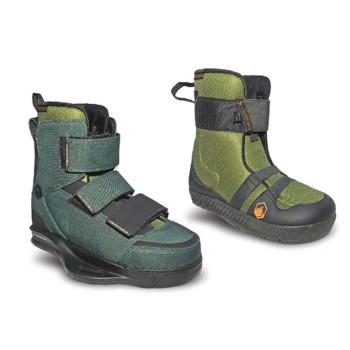 Chausses Liquid Force LFK Hiker Army Green 2020