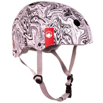 Casque Liquid Force Helmet Flash Swirl