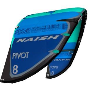Aile Kitesurf Naish S25 Pivot Deep