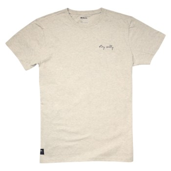 T-Shirt Manera Stay Salty Homme