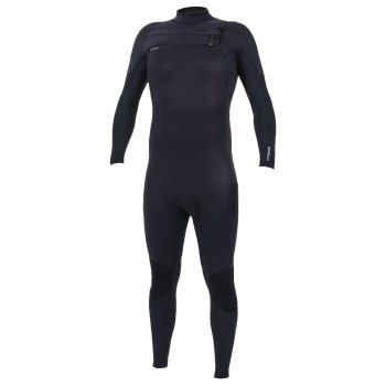 Combinaison O'Neill Homme Hyperfreak 5/4 Chest Zip Full Black 2021