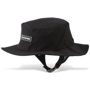 Bob Dakine Indo Surf Hat Black