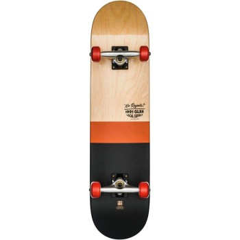 "Skate Street Globe G2 Half Dip 2 7.75"""