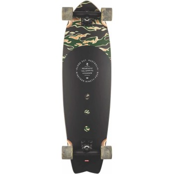 Skate Cruiser Globe Chromantic