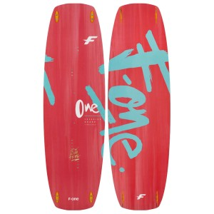 Planche F-ONE One 2021