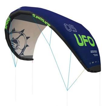 Aile Foil Slingshot UFO