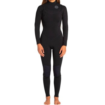 Combinaison Billabong Femme Salty Dayz 5/4mm Front Zip 2020 Wave