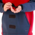 Sweat Sooruz Neo Jacket Hooded OUTSIDE 2021 Rouge