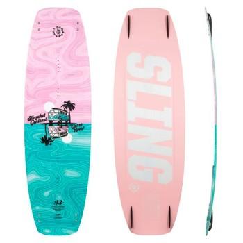 planche wakeboard slingshot contrast 2021