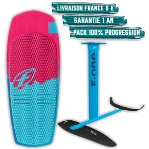 Planche de Foil F-One Pocket 2020