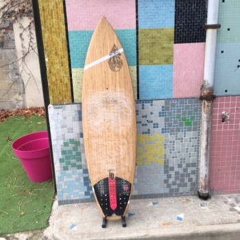 Surf Kite occasion HB Octo 5'6