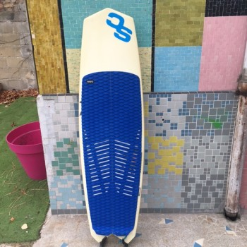 Surf Kite Occasion Firewire Vanguard 5'0 FST