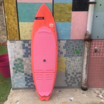 Surf Kite occasion F-One Mitu Carbon 5'4 2020