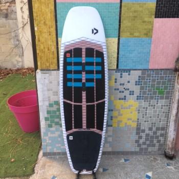 Surf Kite Hybrid Foil Duotone 5'1 2020