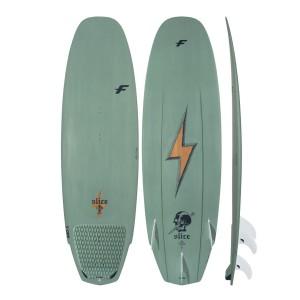 Surf Kite Fone Slice Bamboo 2021