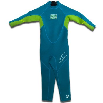 Combinaison Enfant O'neill Reactor 2mm full toddler boys