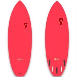 Planche de surf en mousse JJF by Pizel Gremlin 2021
