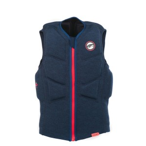 Gilet Vest Impact Prolimit Stretch Half Padded FZ Pure Girl