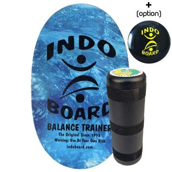 Planche Indo Board Sparkling water