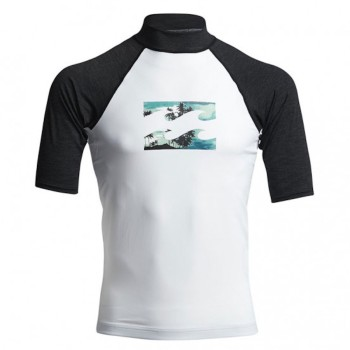 Lycra Billabong Team Wave SS 2020