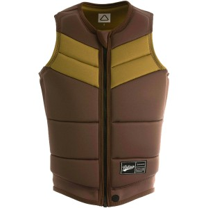 Gilet Wake Vest Impact Follow Primary Homme 2020 Red