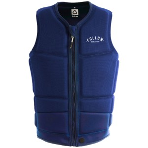 Gilet Wake Impact Vest Follow Division Homme 2021 Navy