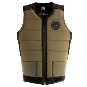 Gilet Wake Impact Vest Follow RD Homme 2021 Olive