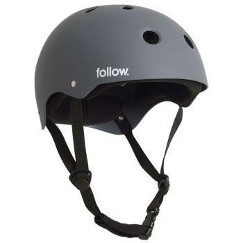 Casque Follow Safety First Helmet 2021 Stone