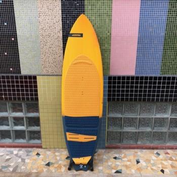 SURF KITE OCCASION F-ONE MITU PRO FLEX 2020 - 5'8
