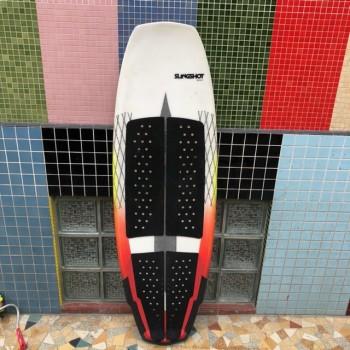 SURF KITE OCCASION SLINGSHOT SCI FLY 2020 - 4'8