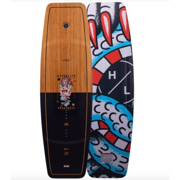 planche wakeboard hyperlite Freepress 2021