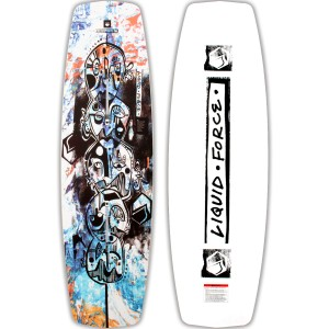 planche wakeboard liquid force butterstick pro 2021