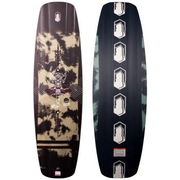 planche wakeboard liquid force Virago 2021
