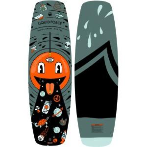 planche wakeboard liquid force Tao 2021