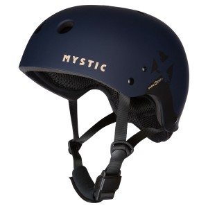 Casque Mystic MK8 X Helmet 2021 Night Blue