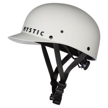 Casque Mystic Shiznit Helmet White