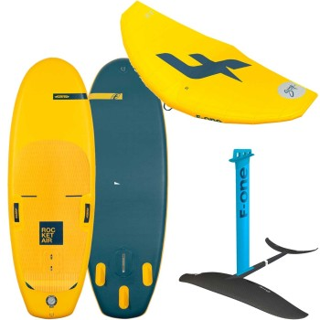 Location Pack Wing surf gonflable