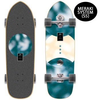 Surf skate YOW Mundaka 32″