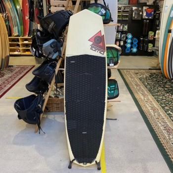 Surf kite Occasion Firewire Vader Tomo - 5'1
