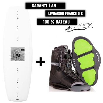 Pack Wakeboard Liquid Force RDX / Transit 2021