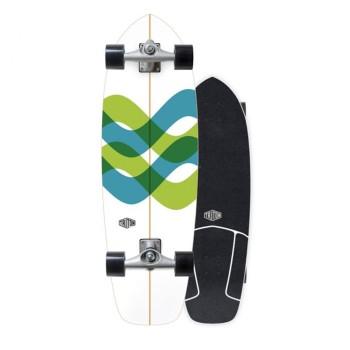 """Surf Skate Triton by Carver Signal 31"""""""