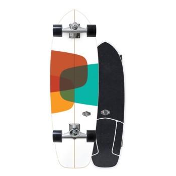 """Surf Skate Triton by Carver Prismal 32"""""""