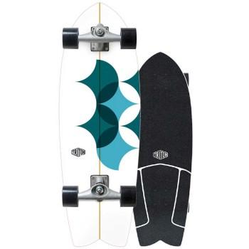 """Surf Skate Triton by Carver Astral 29"""""""
