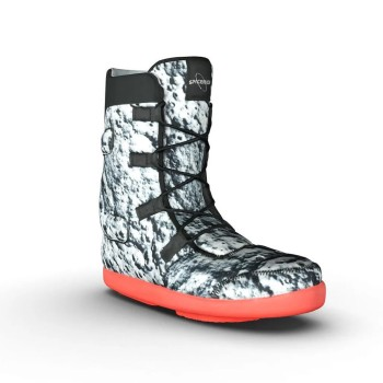 Chaussons Space Mob 2021