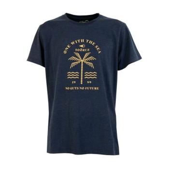 T-shirt Soöruz Bio Palmtree organic cotton