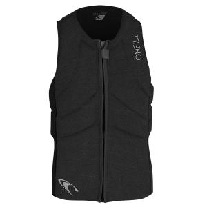 Kitesurf Vest O'neill Slasher 2021 Acidwash / Black
